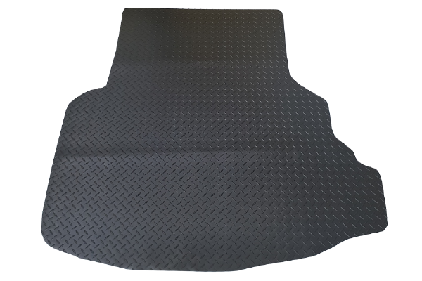 Jaguar S Type Boot Mat Liners